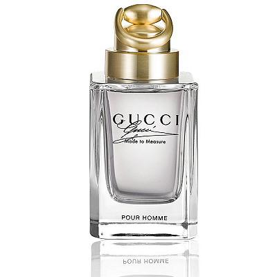 Gucci Made to Measure 經典卓越男性淡香水 50ml