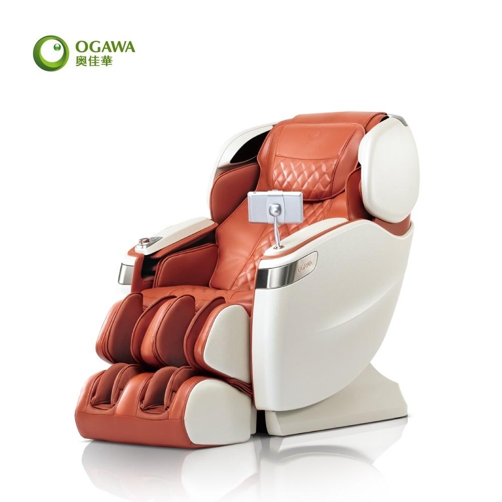 OGAWA奧佳華 御手溫感大師椅OG-7598 product image 1