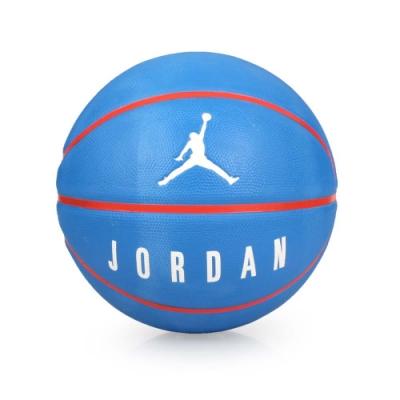 NIKE JORDAN PLAYGROUND 8P 7號籃球 藍紅白
