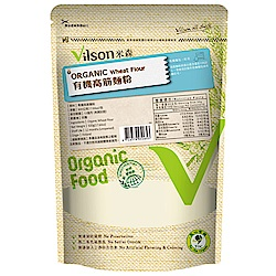 米森Vilson 芬蘭有機高筋麵粉