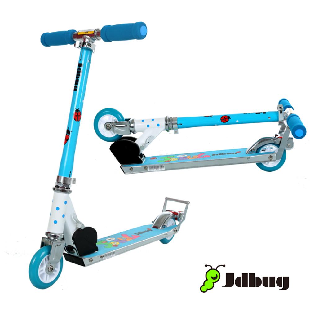 Jdbug Sky Bug滑板車MS101 JD 藍色