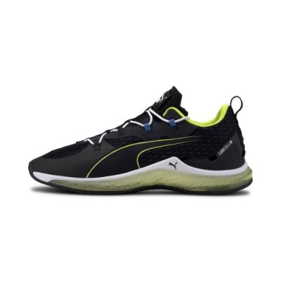 PUMA-LQDCELL Hydra 男性訓練運動鞋-黑色
