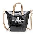 Arnold Palmer- 手提包附長背帶   CHIC系列-黑色