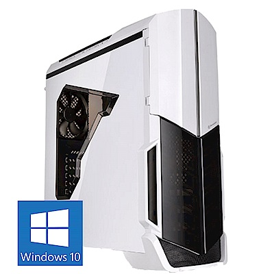 技嘉B360平台[星弧獵王]i5六核GTX1650獨顯Win10電玩機