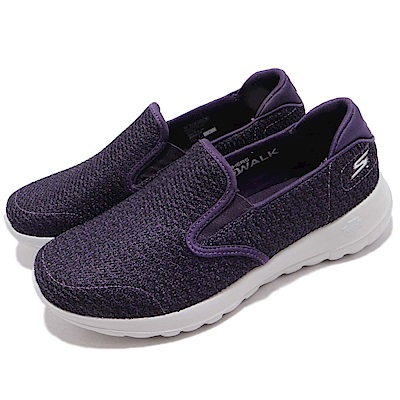 Skechers 休閒鞋 Go Walk 低筒 運動 女鞋