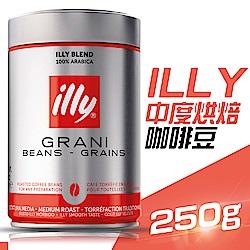 illy 中烘焙咖啡豆 250g