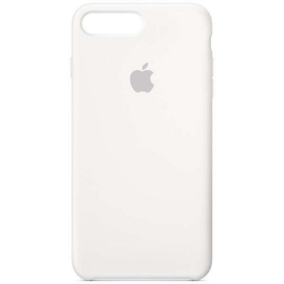 Apple iPhone 7/8 Plus 原廠矽膠保護套