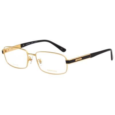 Chopard 光學眼鏡(金色)VCHB64K-0200