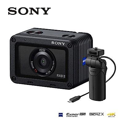 SONY 數位相機 DSC-RX0M2G