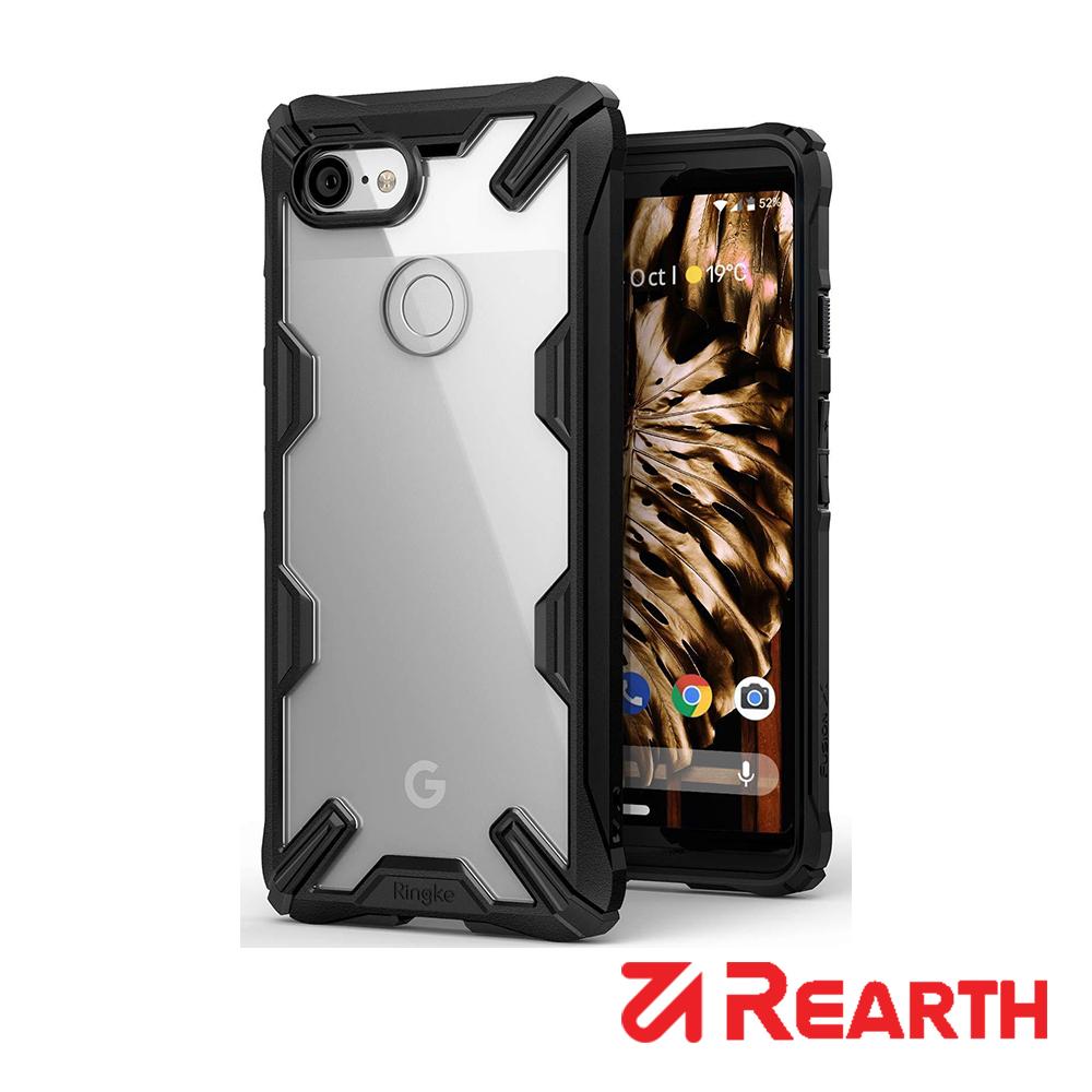 Rearth Google Pixel 3 XL(Fusion X) 高質感保護殼