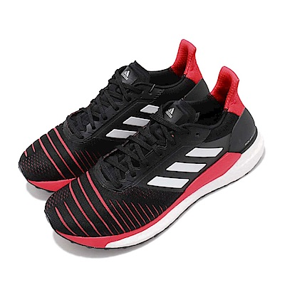 adidas 慢跑鞋 Solar Glide 運動 男鞋
