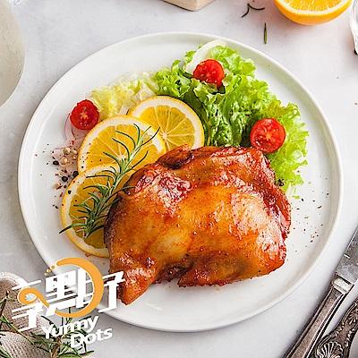 享點子 即食墨西哥辣烤雞腿排 9入(170g/入) @ Y!購物