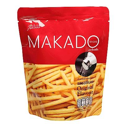 MAKADO 麥卡多薯條-鹽味(27gx6包)