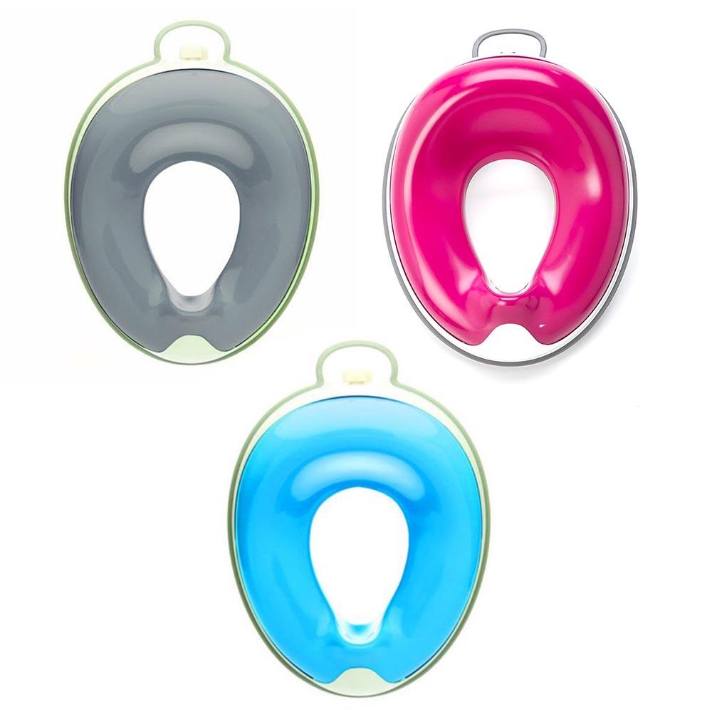 美國PRINCE LIONHEART 幼兒專用可調節座便器 (共3色可任選) @ Y!購物