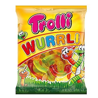 德國Trolli 軟糖-蚯蚓造型(100g)