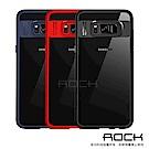 【ROCK】Samsung Galaxy S8 晶彩系列抗震防摔手機保護殼