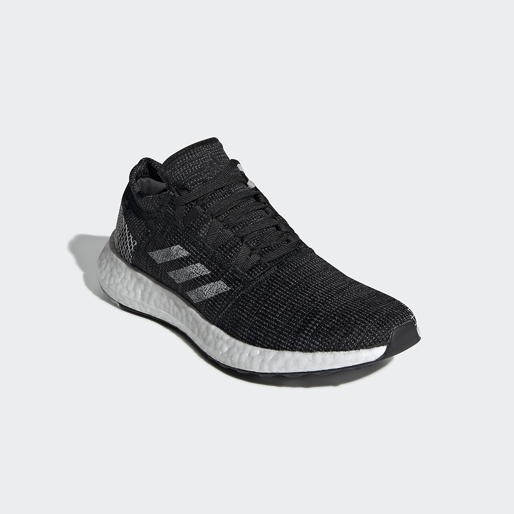 adidas PUREBOOST GO 跑鞋 女 B75822