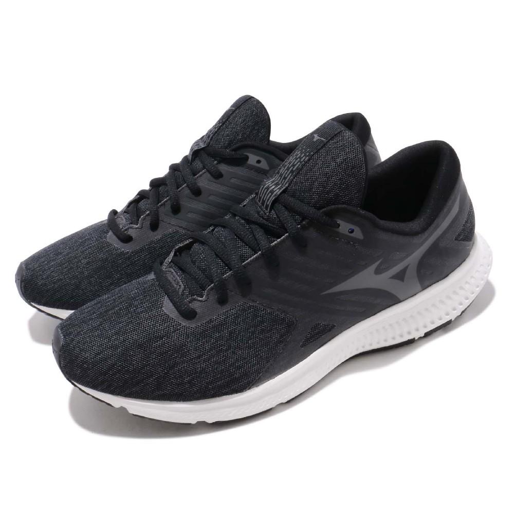 Mizuno 慢跑鞋 Ezrun LX 2 低筒 運動 男鞋