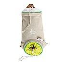 法國mastrad 蔬果掛袋(綠900g)