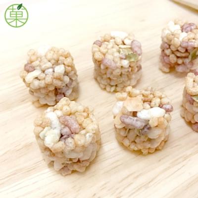 菓青市集 藜麥堅果酥150g