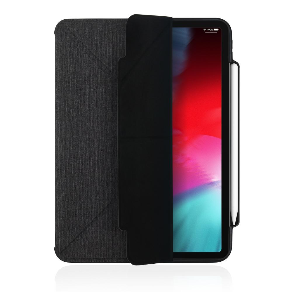 JTLEGEND iPad 2018 Amos 11吋折疊布紋皮套(含筆槽) @ Y!購物