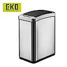 EKO雅律自動感應不鏽鋼垃圾桶