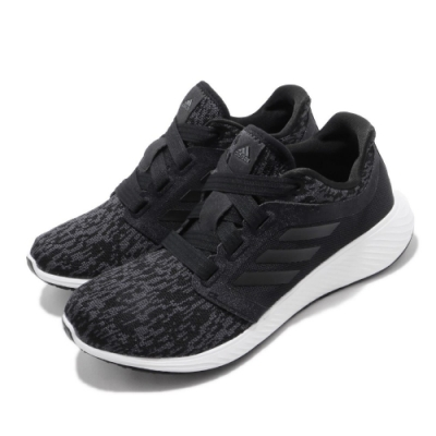 adidas 慢跑鞋 Edge Lux 3 W 運動 女鞋