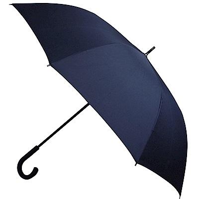 wepon 玻纖防風自動高爾夫球傘-黑色