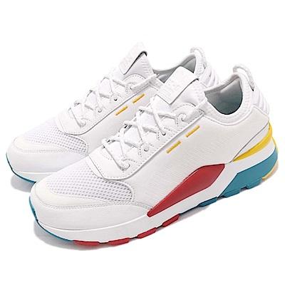 Puma 慢跑鞋 RS-0 Play 運動 男鞋