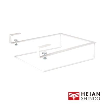 日本【平安伸銅 】SPLUCE免工具櫥櫃砧板吊架SPH-1
