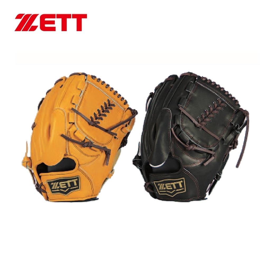 ZETT 36系列棒球全牛手套 11.5吋 投手用 BPGT-3601