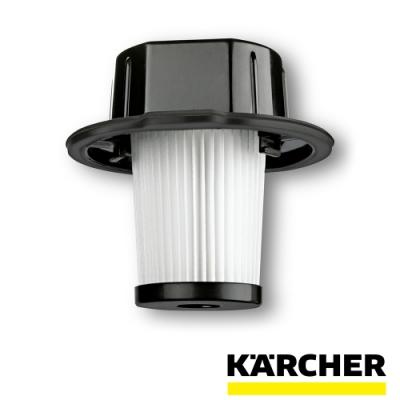 Karcher凱馳 配件 高效HEPA可水洗纖維濾網 (VC 4i 專用)