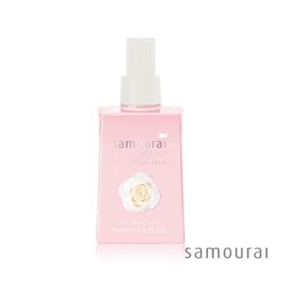 Samourai 白玫瑰香氛噴霧 (150ml/瓶)
