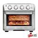 義大利 Giaretti 24L旋風烘烤氣炸烤箱 GL-9823 product thumbnail 1