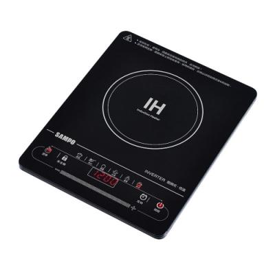 SAMPO聲寶超薄觸控變頻電磁爐