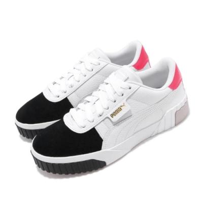 Puma 休閒鞋 Cali Remix 運動 女鞋