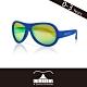 瑞士 SHADEZ 兒童太陽眼鏡 【素面經典款-海洋藍 SHZ-04】0 - 3歲 product thumbnail 1