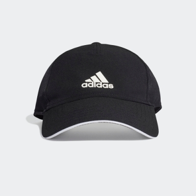 ADIDAS 休閒 運動 老帽 棒球帽 黑 FK0877 AEROREADY BASEBALL CAP