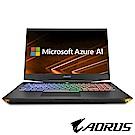 AORUS 15 電競筆電 i7-8750H/RTX2070 8G