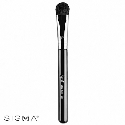 Sigma E50-大眼影眉骨刷 Large Fluff