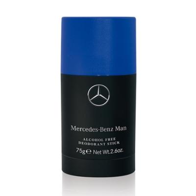 MERCEDES BENZ  賓士男性淡香水體香膏75g (三款任選均一價)