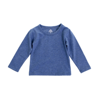 台灣製1~3歲幼兒發熱內衣 k61133 魔法Baby
