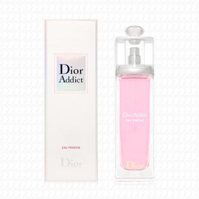 Dior迪奧 Dior Addict癮誘甜心淡香水50ml