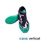 V.DIVE MACAROON超彈力透氣潛水鞋 綠