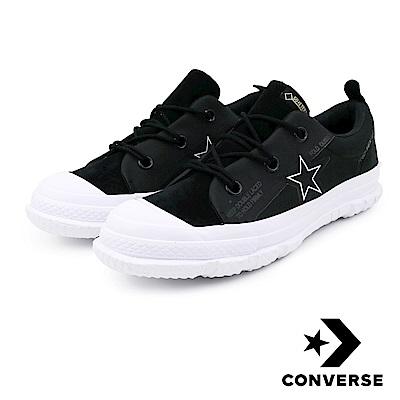 CONVERSE Mt.Club GTX男女休閒鞋 黑 163178C