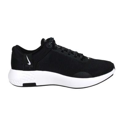 NIKE W RENEW SERENITY RUN 女休閒運動鞋-慢跑 訓練 DB0522002 黑白