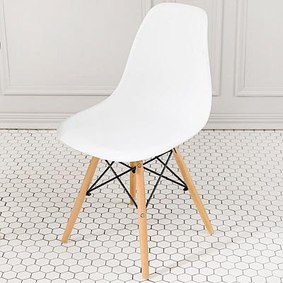 【日居良品】Cecil 北歐系列經典原創休閒椅餐椅戶外椅 @ Y!購物