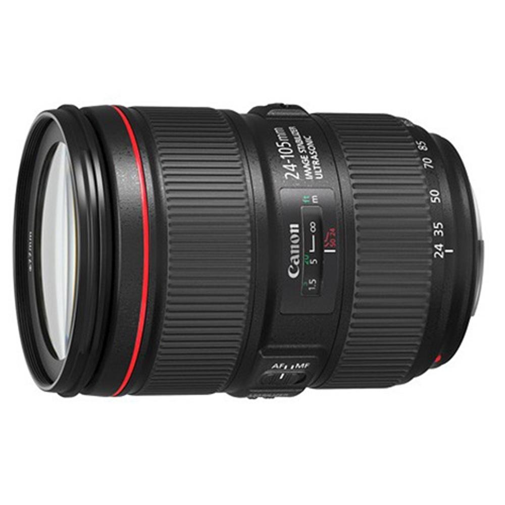Canon EF 24-105mm f/4L IS II USM (平輸) 彩盒