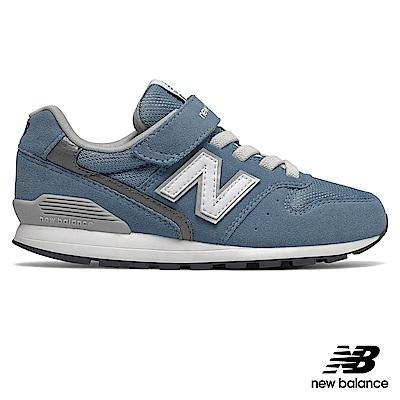 New Balance 童鞋_YV996CDB_兒童_灰藍