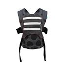 英國 WMM Venture 輕旅揹帶 - 嬰兒版 , 黑色瓢蟲